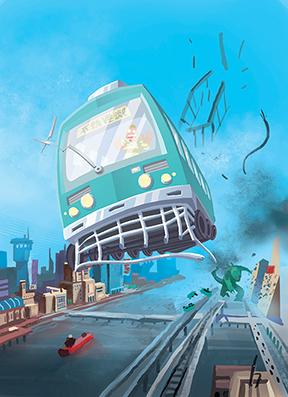 train(2) copy